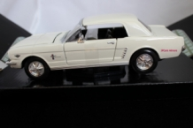 Ford Mustang 1964 1/2  Hard Top