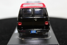 GMC Vandura 1983 The A-Team