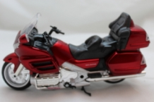 Honda Goldwing  GL 1800 2010