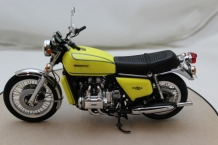 Honda Goldwing GL 1000 KO 1975  Yellow