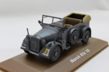 Horch KFZ 15 1942