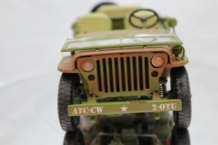 Jeep Willys Militaire Police 1941