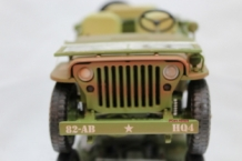 Jeep Willys US Army 1942