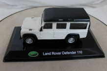 Land Rover Defender 110 Wit