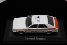 Leyland Princess Police Car