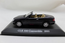 Mercedes-Benz CLK 350 Convertible 2005