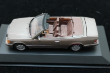 Mercedes E-Class 1994 Cabriolet Rosewood