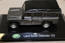 Land Rover Defender 110  Grijs