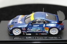 Nissan Endless Advan Z Super GT 2005 #13