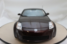 Nissan 350Z Coupe 2003