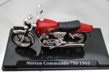 Norton Commando 750 1969