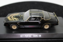 Pontiac Trans Am 1977 Smokey and the Bandit