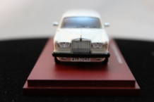 Rolls Royce Silver Shadow 1979