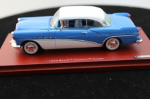 Buick  Century Coupe 1954