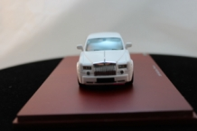 Rolls Royce Phantom 2009   Wit
