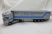 Scania R580 Roy Lynch