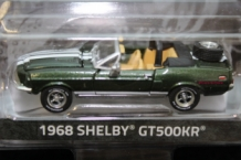 Shelby GT500KR 1968 Cabriolet