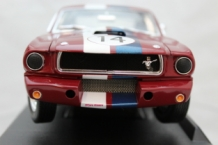 Shelby GT 350 R 1965 # 14