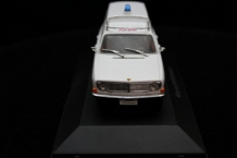 Volvo 145 Express Ambulance 1969