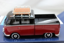 Volkswagen T1 Type 2 Pickup + Roof Rack