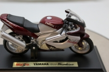 Yamaha YZF 1000 Thunderrace