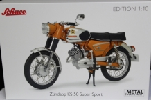 Zundapp KS 50 Super Sport